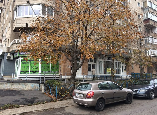 Proprietar - inchiriez spatiu comercial stradal Piata Mihai Viteazul - imaginea 1