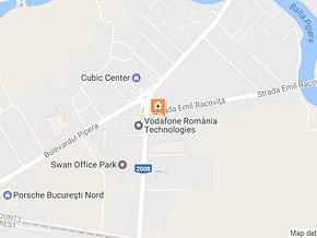 Cedez Contract Inchiriere Pipera Plaza Spatiu Comercial De