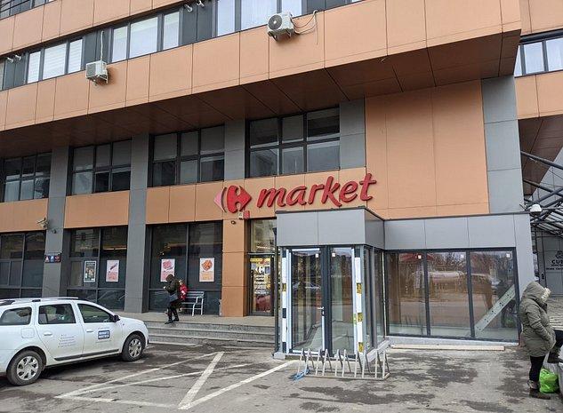 Proprietar- inchiriez spatiu comercial str. Vasile Lupu-Carrefour - imaginea 1