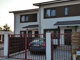 Casa de vânzare 3 camere, în Buftea, zona Central