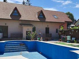 Casa de vânzare 9 camere, în Târgu Ocna, zona Central