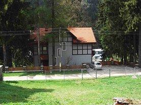Casa de vânzare 8 camere, în Băile Tuşnad, zona Vest
