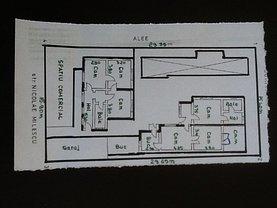 Casa de vânzare 7 camere, în Constanţa, zona Inel II