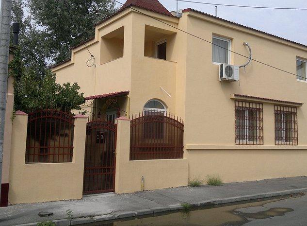 Vila 5 camere, Martisor - imaginea 1