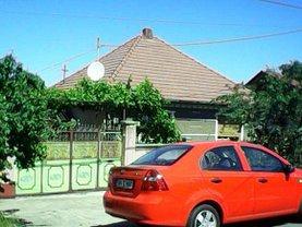 Casa de vânzare 4 camere, în Oradea, zona Episcopia Bihorului