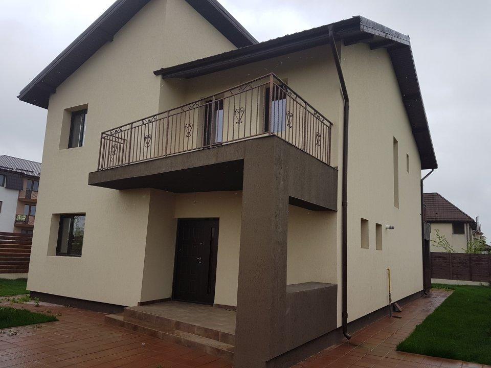 Prelungirea Ghencea Strada Toamnei Casa Vila Cu 5 Camere De