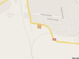 Teren constructii de vânzare, în Tulcea, zona Periferie