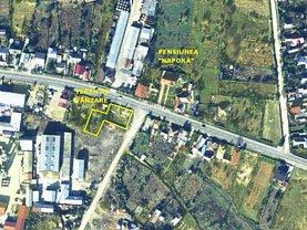 Teren constructii de vânzare, în Targu Ocna, zona Ultracentral