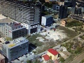 Teren constructii de vânzare, în Bucuresti, zona Herastrau