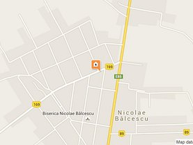 Teren padure de vânzare, în Nicolae Balcescu