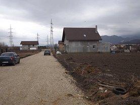 Teren constructii de vânzare, în Brasov, zona Bartolomeu