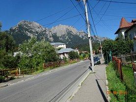 Teren constructii de vânzare, în Busteni, zona Valea Alba