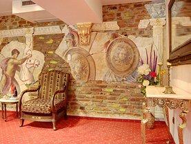 Închiriere hotel lux 4 stele unirii la 700 m centru vechi
