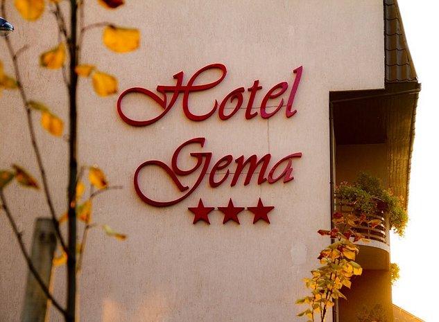 Vand hotel Gema Brasov 3* - imaginea 1