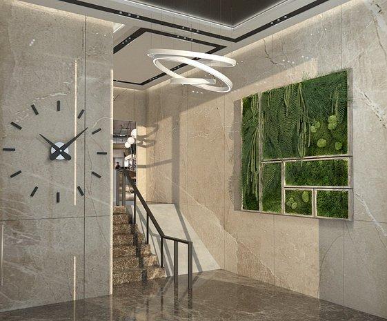 Spatiu birouri , 104 mp , ELEVEN Residence , Coresi Mall - imaginea 2