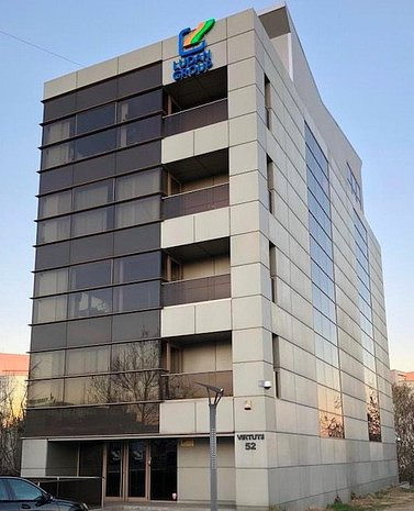Spatii birouri de inchiriat, Grozavesti, 220 - 1500 m2, direct proprietar - imaginea 1