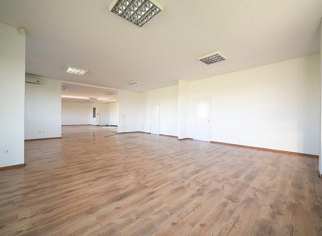 Inchiriez 330 mp centura Arad pretabil birouri sau showroom - imaginea 1