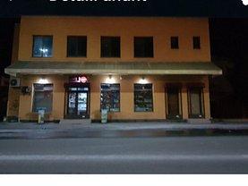 Vânzare spaţiu comercial în Deva, Marasti