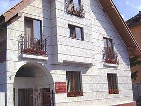 Vânzare hotel/pensiune în Sibiu, Central