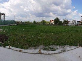 Vânzare teren investiţii în Glina