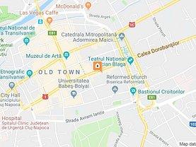 Închiriere restaurant/Magazin în Cluj-Napoca, Ultracentral