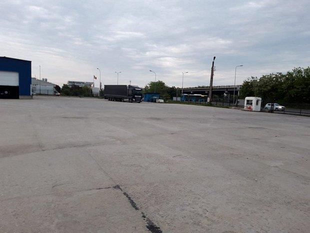 Spatiu Industrial/Comercial Accesibil de Inchiriat in Zona Militari - imaginea 1