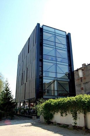 Futura Building Office