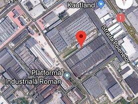 Închiriere spaţiu industrial în Brasov, Astra