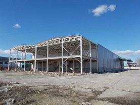 Vânzare spaţiu industrial în Drobeta Turnu-Severin, Nord-Est