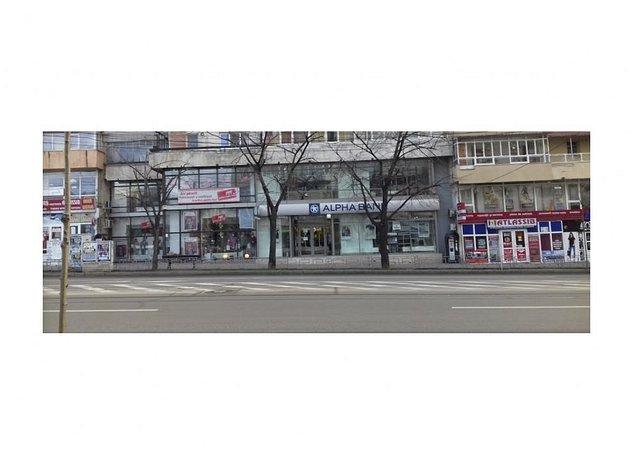 PROPRIETAR - Vand spatiu comercial Iasi, strada Garii - imaginea 1