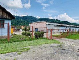 Vânzare spaţiu industrial în Petrosani, Exterior Sud