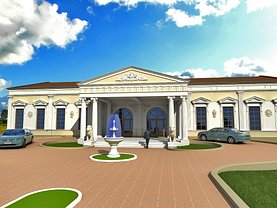 Vânzare sali festivitati în Marginea