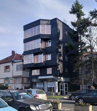 Prog. Vizitare: vineri 13.00-14.00- Cladire S+P+4 etaje, str. Popa Sapca, nr. 10 - imaginea 1