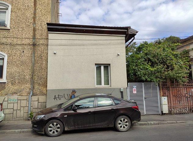 Spatiu Comercial de Inchiriat Gara de Nord - Vulcanescu - imaginea 1