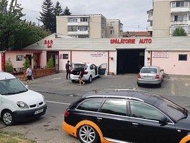 Vânzare spaţiu comercial în Ramnicu Valcea, Central