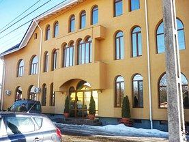 Vânzare hotel în Breaza de Jos
