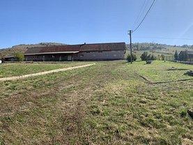 Vânzare spaţiu industrial în Lisnau