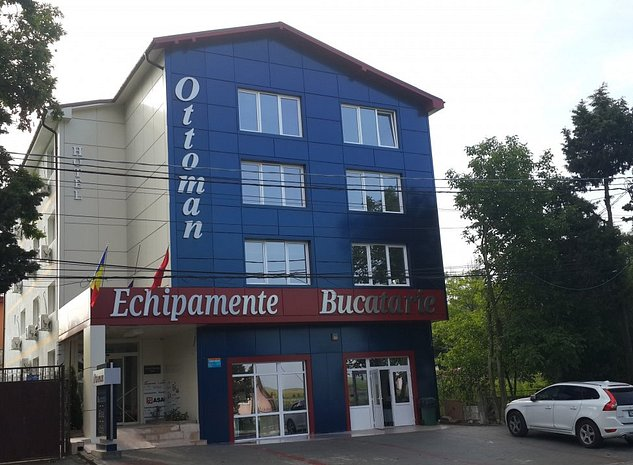 Nou Hotel turistic - imaginea 1