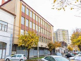Vânzare complex Cladiri Mihai Viteazu în Satu Mare, Central