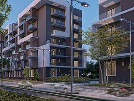 Vânzare proiect 2 Blocuri D+P+6E în Bucuresti, Straulesti