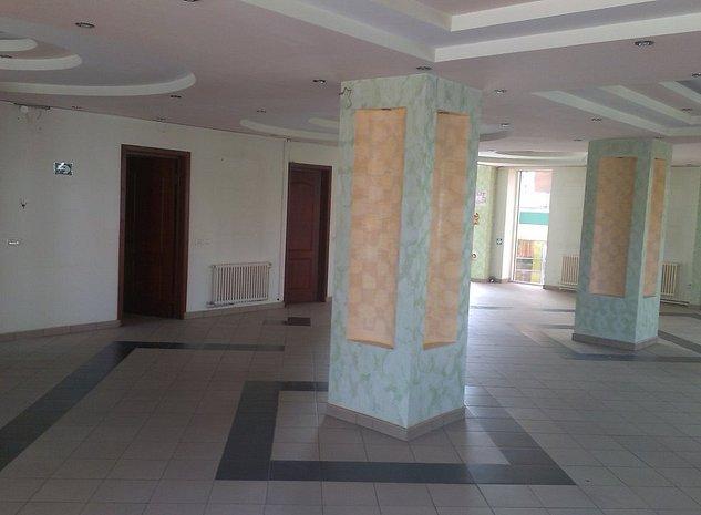 ultracentral, elegant, multifunctional, zona hotel Traian - imaginea 1