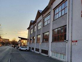 Închiriere spaţiu comercial în Ramnicu Valcea, Central