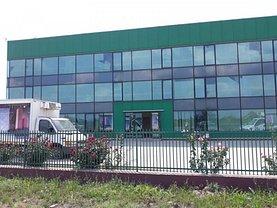 Vânzare spaţiu industrial în Bucuresti, Prelungirea Ghencea