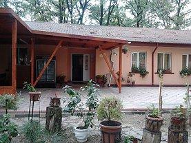 Vânzare hotel/pensiune în Banesti