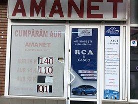 Vânzare spaţiu comercial în Bucuresti, 1 Mai