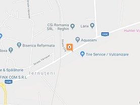 Vânzare hotel/pensiune în Reghin, Ierbus