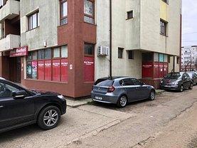 Vânzare spaţiu comercial în Bacau, Republicii