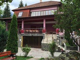 Vânzare hotel/pensiune în Busteni, Valea Alba