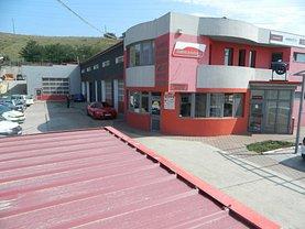 Vânzare spaţiu industrial în Targu Mures, Balcescu