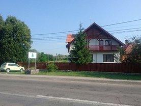 Vânzare hotel/pensiune în Breaza